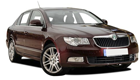 Шумоизоляция Skoda Superb II